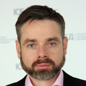 (Ua) Юрій Мироненко