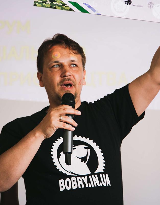 Ihor Myronenko