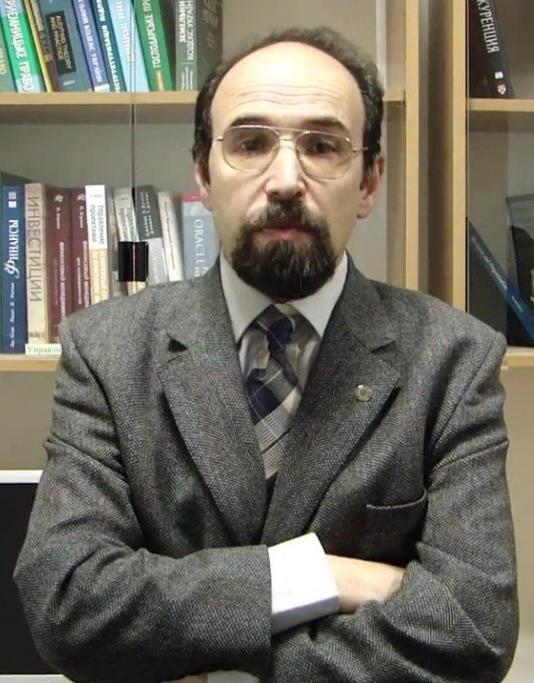 Mykhaylo Sorokin