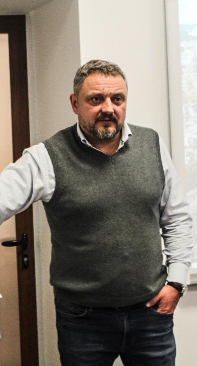 Taras Bryzhovatyy