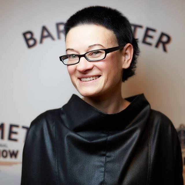 Tetyana Zhdanova