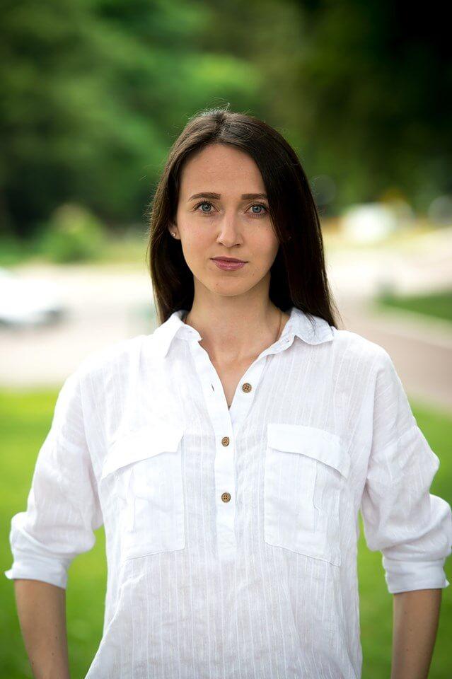 Yana Horodok