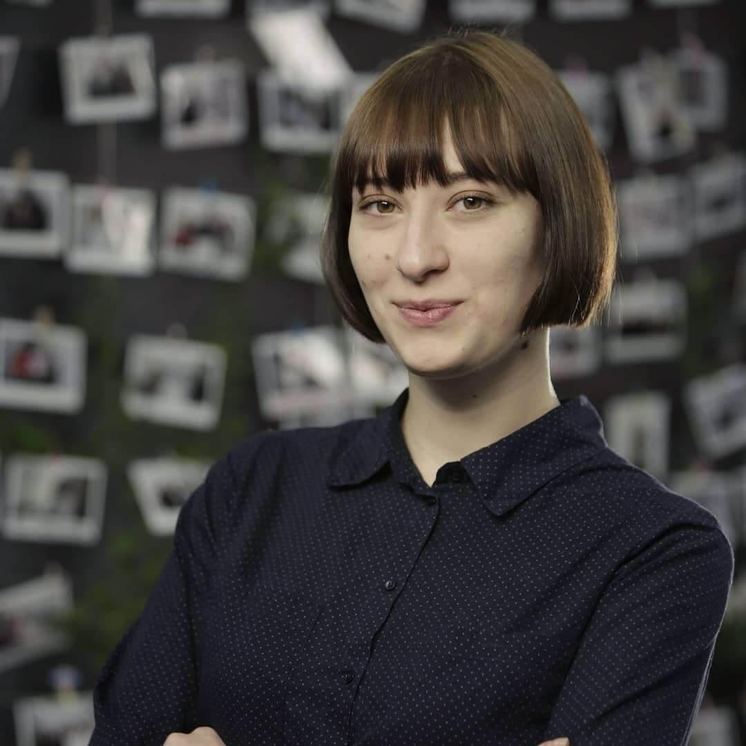 Valeriia Mosiienko