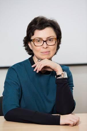 Yaroslava Loianych