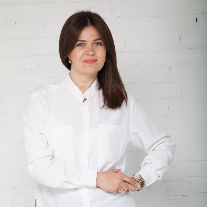 Anna Khitrick