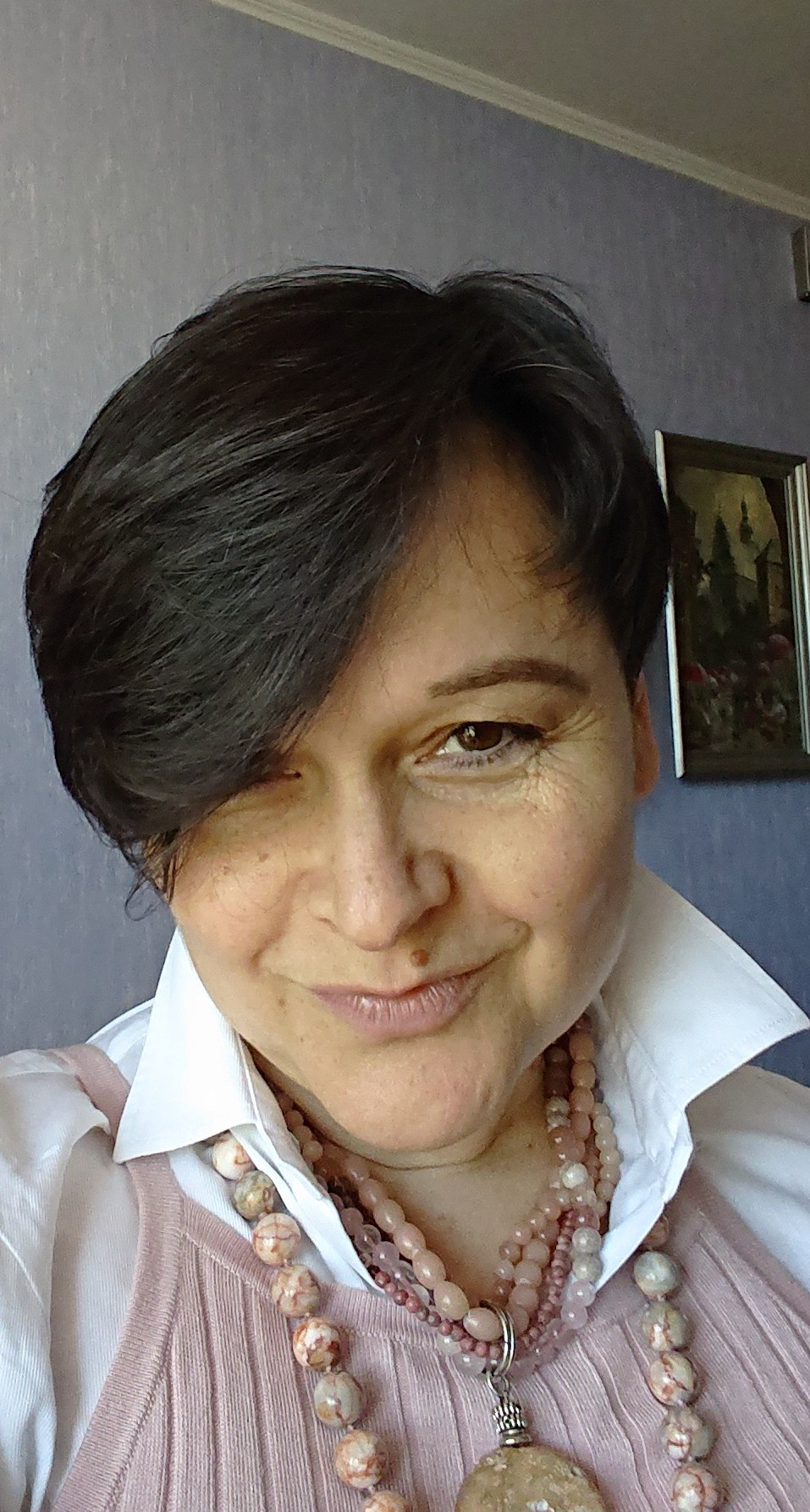 Natalya Pysarenko